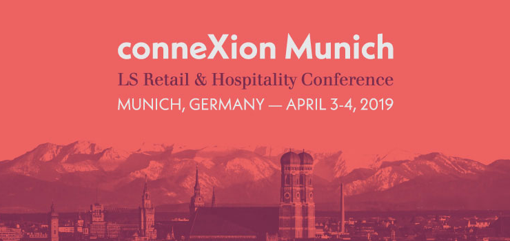 Join Dynamicweb at conneXion Munich 2019
