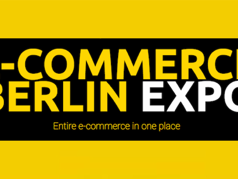 Meet Dynamicweb during the Ecommerce Expo in Berlin